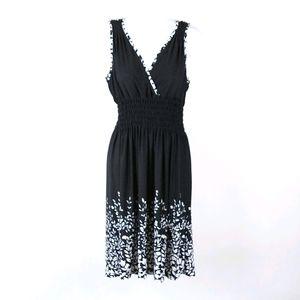 Jon & Ana dress